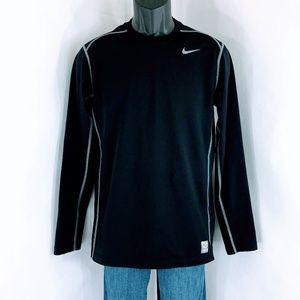 Nike Pro Combat Hyperwarm Long Sleeve Top